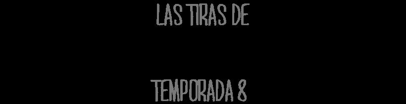 Las Tiras de Rafa Pons.