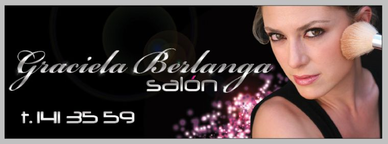 GRACIELA BERLANGA SALON