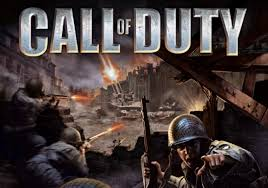 Download Game Call of Duty RIP