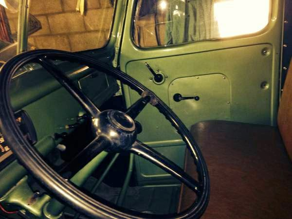 1946 Ford Truck Restored Auto Restorationice