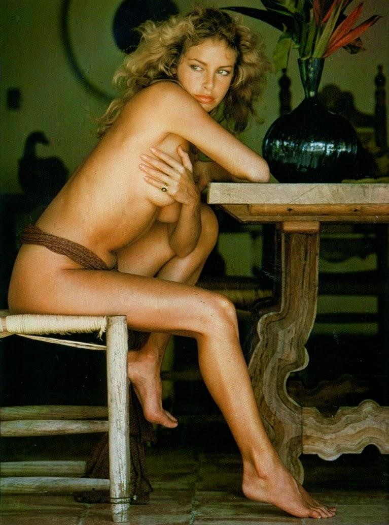 Beasts in Human Skin: Sydne Rome in Italian Playboy