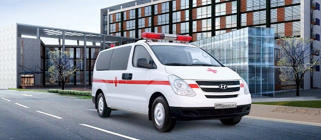 Hyundai Starex cứu Thương 2014,Starex cứu Thương 2014,xe cứu thương