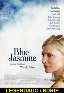 Assistir Blue Jasmine Legendado 2013