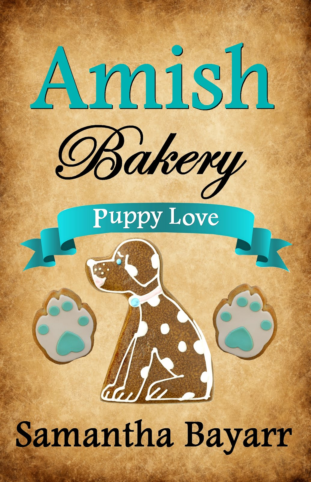 Amish Bakery Puppy Love