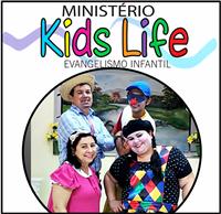 Ministério Kids Life no Facebook