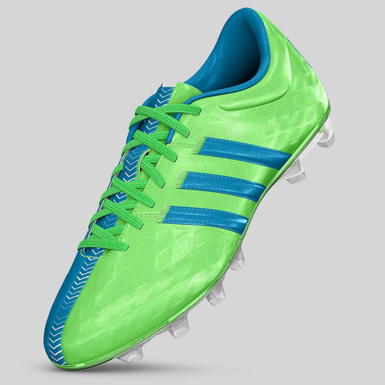 adidas custom football boots