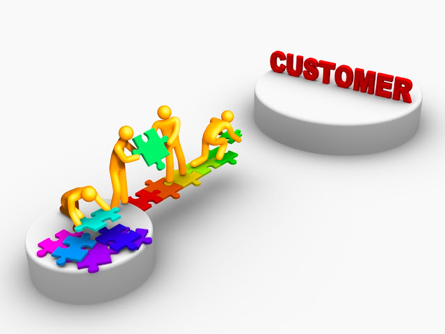 quản trị quan hệ khách hàng