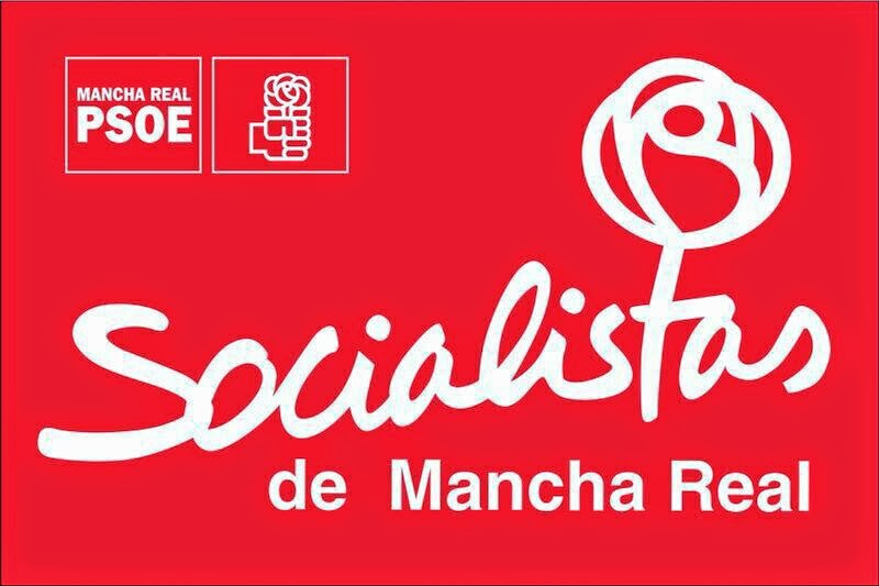 PSOE MANCHA REAL