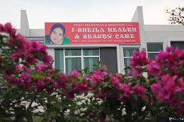 SPA i-SHEILA HEALTH & BEAUTY CARE