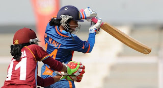 Punam-Raut-ICC-Women's-World-Cup-2013