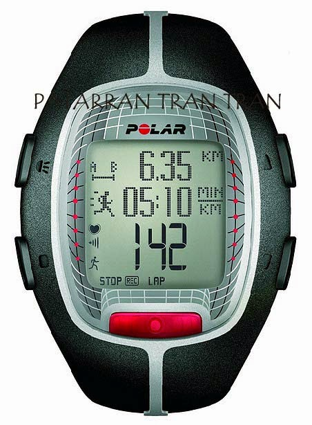 Oferta Pulsometro Polar RS300x en Amazon