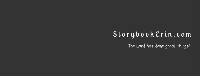 StorybookErin.com