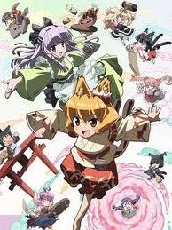 Nekogami yaoyorozu