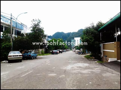 IPOH FACTORY FOR SALE (I00168)