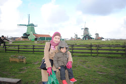 HOLLAND ~ volendam &marken~Jan'12