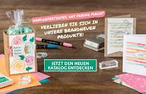 Ideenbuch / Katalog 2016-2017