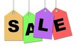 Clearance Sale !!