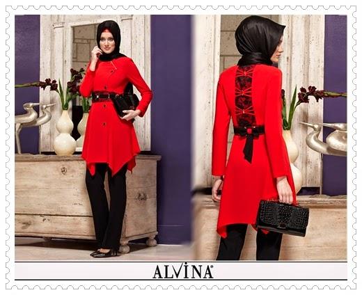 Alvina 2014 Yazlık Kap Modelleri