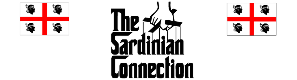 ♦ Sardinian Connection ♦
