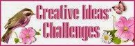 Creative Ideas Challenge.