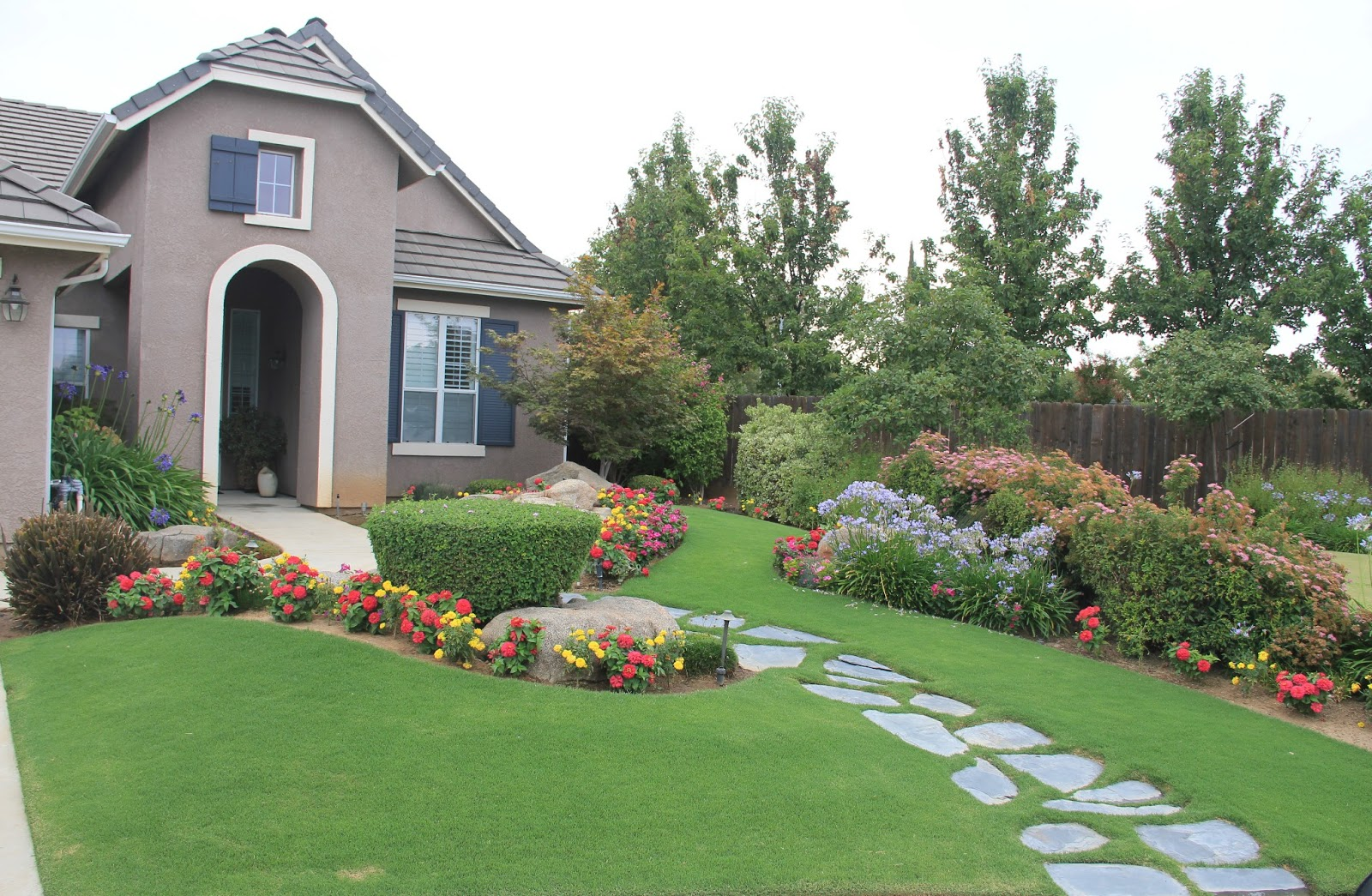 Lawn And Landscape Tips From The Turf Doctor January 2013