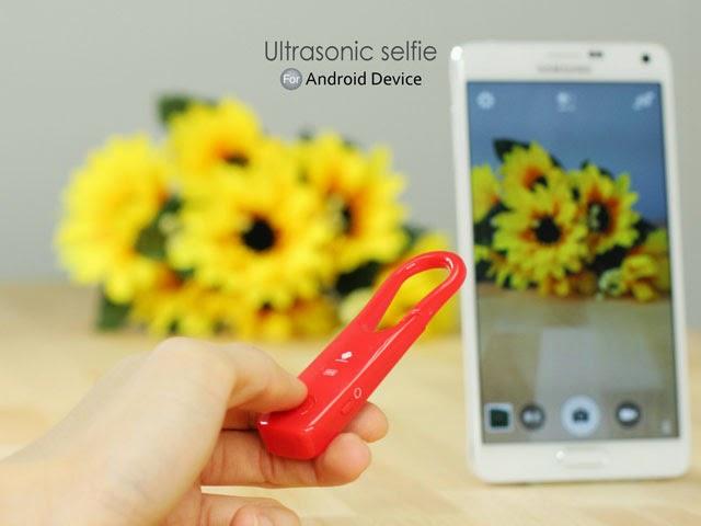 Smart Wireless Selfie Remote Shutters (15) 6