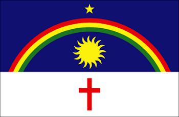 Salve Pernambuco, minha terra querida!!
