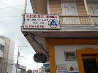 Oficina de Sevicios en Santiago
