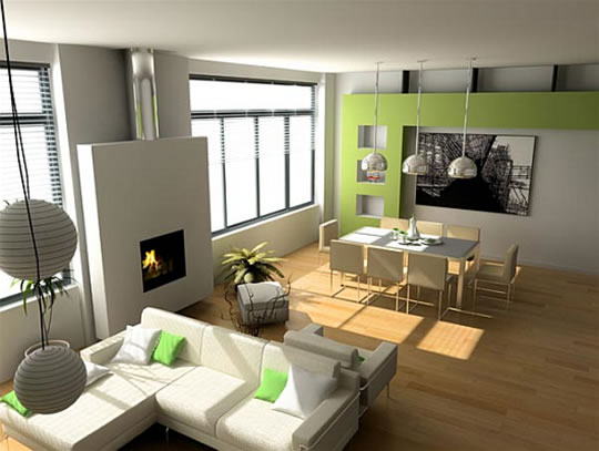 contemporary home interior design ideas adding value to