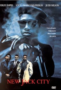 New Jack City – A Gangue Brutal Dublado HD