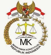 Hasil Kelulusan CPNS Mahkamah Konstitusi (MK) 2014