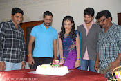 Reshma Birthday Celebrations in Jai SriRam Sets-thumbnail-8