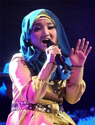 X Factor Indonesia itu kualitas atau karakter
