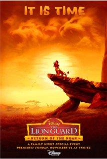 Watch The Lion Guard: Return of the Roar Online Free Putlocker