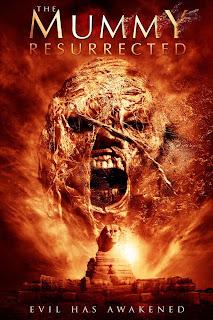 Watch The Mummy Resurrected (2014) movie free online