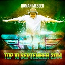Download CD Roman Messer Top 10 September