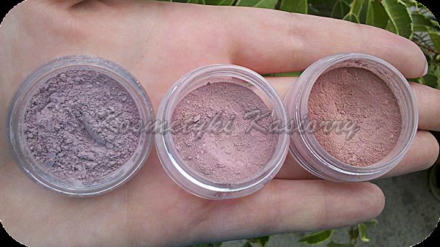 róż mineralny róże minerały kosmetyki mineralne jak zrobić kolorowka.com