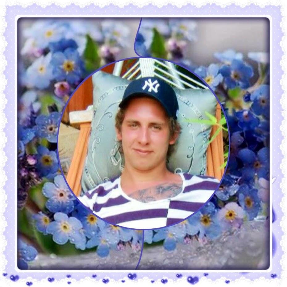 Min älskade Fredrik
