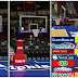 NBA 2K14 Wells Fargo Center Court Patch