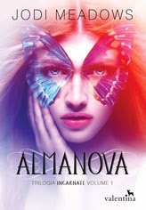 Almanova, vol. 1 - Incarnate [Jodi Meadows]
