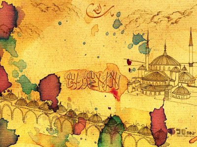 Gambar-gambar Islami 5