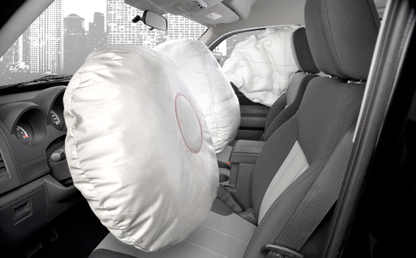 gero car news airbags can be deadly. Black Bedroom Furniture Sets. Home Design Ideas