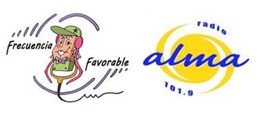 Frecuencia Favorable en Radio Ritmo Getafe. Programa nº15. 23-01-2013.