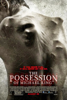 Nỗi Ám Ảnh Của Michael King - The Possession Of Michael King