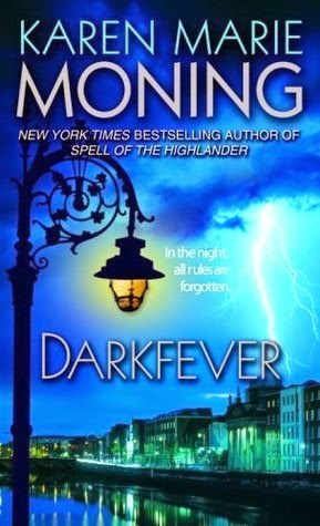Dark Fever by Karen Marie Moning
