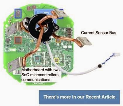 Noves oportunitats per les remotes de telecontrol dins d'una xarxa intel·ligent