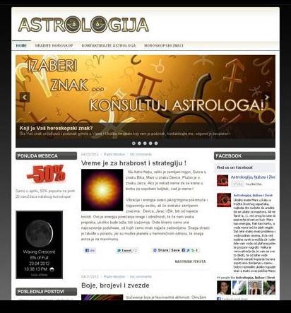 Moj stari sajt