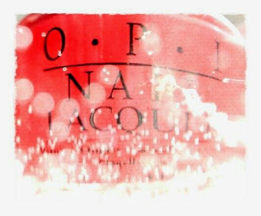 O.P.I Brazil Collection