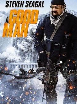 Watch A Good Man (2014)