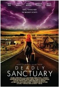 مشاهدة فيلم Deadly Sanctuary 2015 اون لاين وتنزيل مباشر